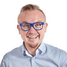 Łukasz Wiktor Izarowski