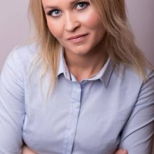 Agnieszka Bojda