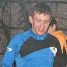 Maciej Kazimierz Marcinek