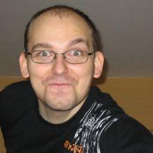 Łukasz Wikierski