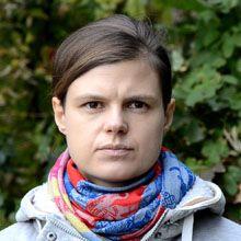 Małgorzata Dobrowolska