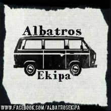 albatrosekipa