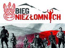 Bieg Niezłomnych- Pamięci Żołnierzy Wyklętych crowdsourcing