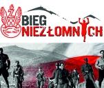 Bieg Niezłomnych- Pamięci Żołnierzy Wyklętych