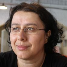 Justyna Dziuma