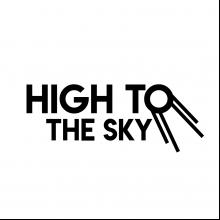 HighToTheSky