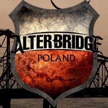 Alter Bridge Poland