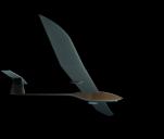 Bezzałogowy Aparat Latający Mini-UAV