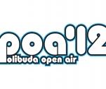Bungee na Polibuda Open Air 2012