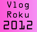 Vlog roku 2012