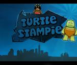 Turtle Stampie - gra mobilna