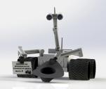 Max2 - wielofunkcyjna platforma jezdna