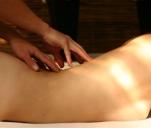 Terapia masażem zaburzeń odżywiania.