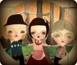 Debiutancki album Opowieści z Ziemi Angela Gaber Trio
