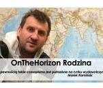 OnTheHorizon Rodzina - Czasopismo Podróżnicze
