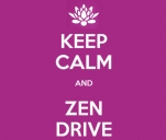 ZenDriving - uważna jazda samochodem