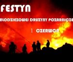 Festyn Młodszej Drużyny Pożarniczej