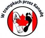 W trampkach przez Kanadę