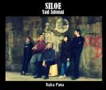 Debiutancka płyta zespołu Siloe Yad Adonai