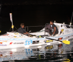 Atlantic Challege Race