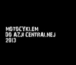 Motocyklem do Azji centralnej