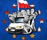Busem przez Europę