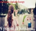 W pogoni za bańkami - Autostopem przez Europe