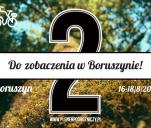 2. Plener Podróżniczy im. K. Nowaka w Boruszynie - sobota