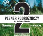 2. Plener Podróżniczy im. K. Nowaka w Boruszynie - piątek