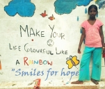 Smiles for hope