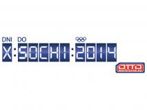 X dni do Soczi 2014 - Polacy na Igrzyska Olimpijskie