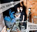 Podziemia kultury - budujemy teatr na krakowskim Kazimierzu!
