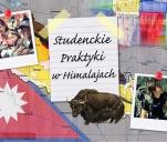 Studenckie Praktyki w Himalajach