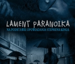 'Lament paranoika' Stephena Kinga