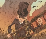 PRAGA GADA dwie unikatowe antologie komiksowe
