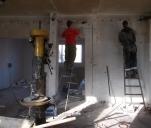 Pomóż zmienić garaż w dyżurkę ratowników!