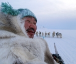 Arktyczne Trio - etap I - Siorapaluk