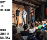 Jedyny Klub Komediowy w Polsce