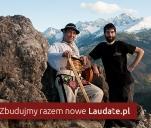 Zbudujmy razem nowe Laudate.pl