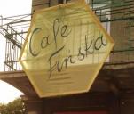 Cafe Fińska zbiera na ciepło