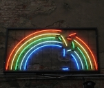 Włączmy Tęczę na Zimę/Let`s Light up the Rainbow for Winter