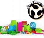 FabLab Wisła Czarne - zbudujemy drukarkę 3D