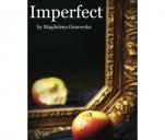 Imperfect - promocja książki anglojęzycznej