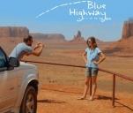 Sprowadźmy reżysera na premierę Blue Highway!