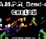 Tłoczenie i wydanie EPki A.M.P.R Band-e