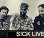 Sick Live - teledysk
