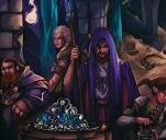 Diadem - klasyczna gra fabularna fantasy