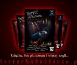 Horror na Roztoczu - Zbiór opowiadań grozy