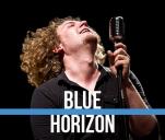 Pierwsza płyta Blue Horizon!
