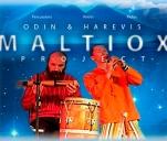 Maltiox Project - niezwykła płyta i książka!